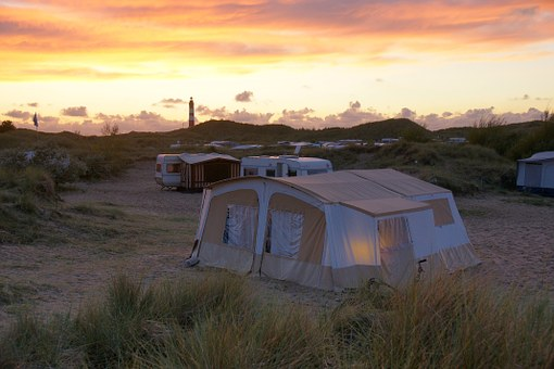 Werkzaamheden - campings, vakantieparken